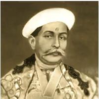 राजा शिवप्रसाद सितारे हिंद