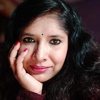 Rashmi Bhardwaj's Photo'