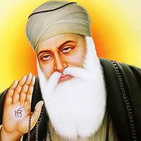 Guru Nanak's Photo'