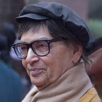 Kailash Vajpeyi's Photo'