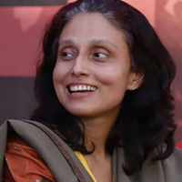 Pankhuri Sinha's Photo'