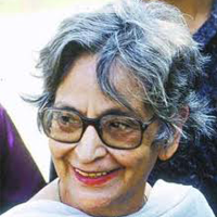 Amrita Pritam's Photo'