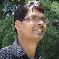 Pramod Kumar Tiwari's Photo'
