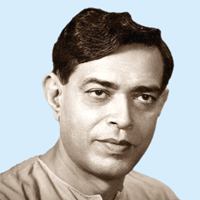 Ramdhari Singh Dinkar's Photo'