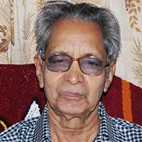 Bharat Bhushan's Photo'